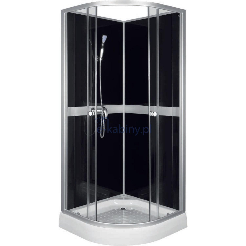 Kabiny Prysznicowe Czterościenne E Kabinypl