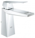 Grohe Allure Brilliant bateria umywalkowa chrom 23029000