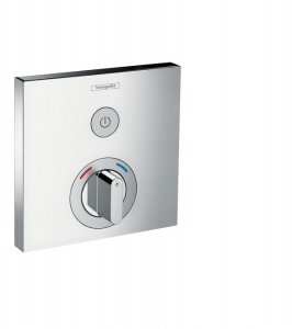 Hansgrohe ShowerSelect bateria podtynkowa 15767000